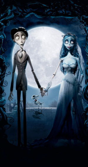 Corpse Bride 2005 Quotes Imdb
