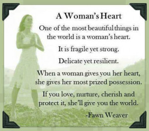 Sharing nice quotes from the NET - Special Women's day