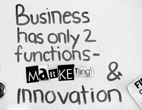 Business only means that you promote your products or services and all ...