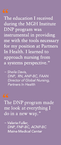 2014 MGH INSTITUTE OF HEALTH PROFESSIONS