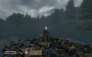 The Elder Scrolls IV: Oblivion Mod - Weight Based Dynamic Weapon ...