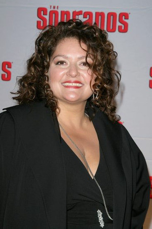 Aida Turturro Profile Photo