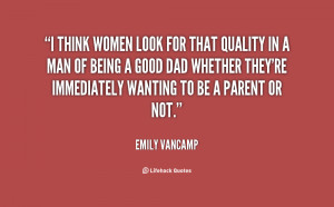 Looking for a Good Woman Quotes