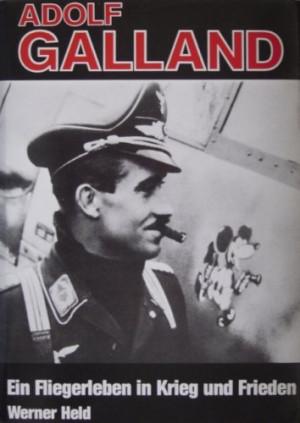 Adolf Galland Quotes Quotestemple