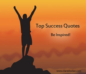 25 of the Best Success Quotes