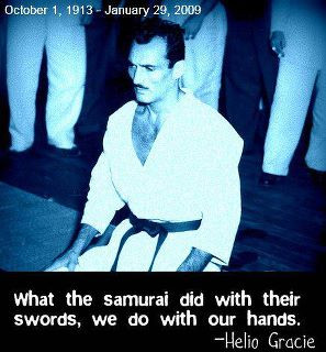 Helio Gracie Quote | Jiu-Jitsu of Northern NJ