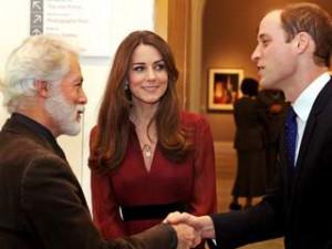 Catherine Duchess Cambridge...