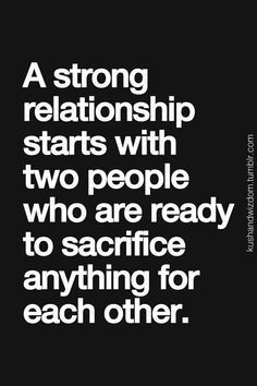 Relationship Strength Quotes Tumblr ~ Strong Relationship Quotes on ...