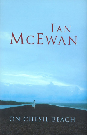 Ian McEwan: On Checil Beach (Rannalla). This is amazing!