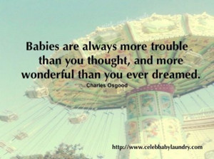 Pregnancy Inspirational Quotes