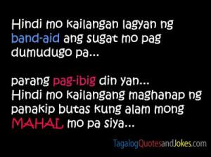 Tagalog Filipino Green Jokes Tagalog Quotes Text