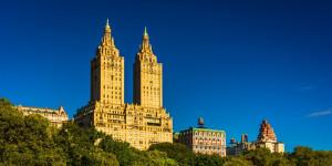 Demi Moore vraagt $75 miljoen voor penthouse in New York