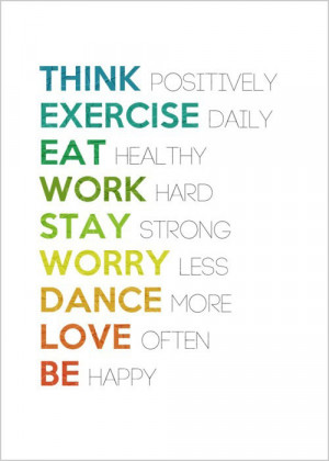 Health And Fitness Exercise Quotes Inspiration Picture Clipart Logo ...
