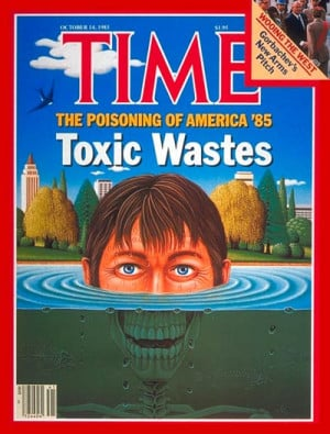 toxic waste toxic waste 1 2