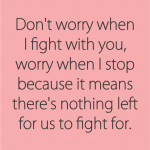 Quotes About Relationships Falling Apart Fed up quotes relationship