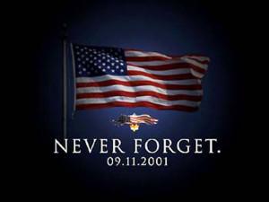 911 Memorial Photos