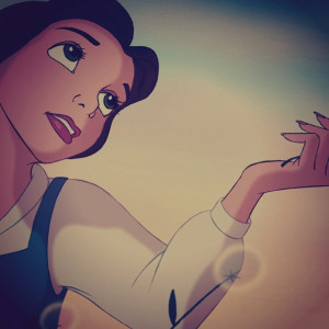 Disney Princess Should song lyrics be included in the best Beauty and ...