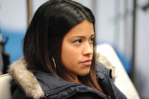 ... brown names gina rodriguez still of gina rodriguez in filly brown 2012