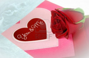 Single Red Rose Quotes Single red rose quotes