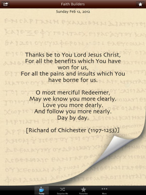 Bible Verses, Quotes and Hymns for Christian Spiritual Growth ...
