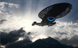 Alpha Coders Wallpaper Abyss TV Show Star Trek: Voyager 434354