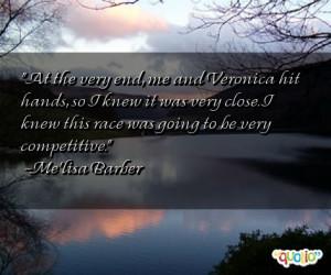 Veronica Quotes