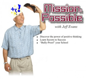 Jeff Evans Shares Secrets of Success, the Power of Positive Thinking,