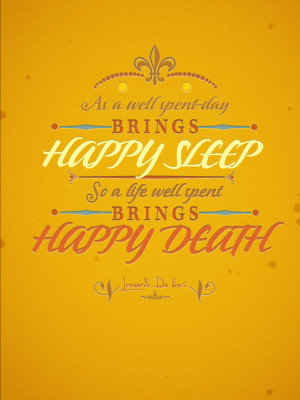 happy death by mazefall d36u16p1 55 Inspiring Quotations That Will ...