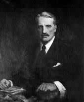 Bainbridge Colby 1920 1921