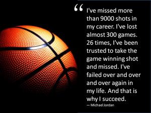 Jordan Quote Original