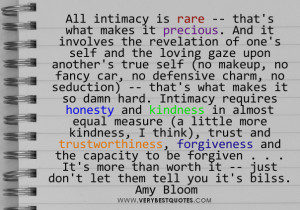 intimacy quotes, kindness quotes