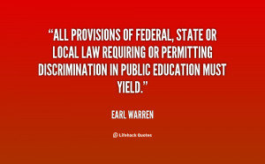 All provisions of federal, state or local law requiring or permitting ...