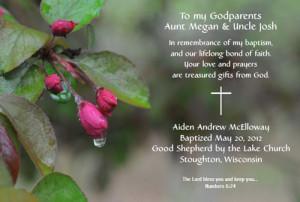 Godparent Quotes
