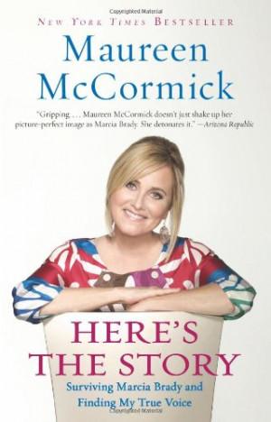 Maureen McCormick Quotes