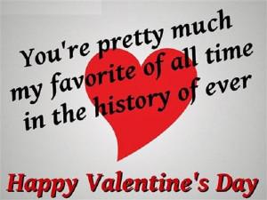 Happy Valentine's Day 2015 Saying for Girlfriend, Boyfriend, wife ...