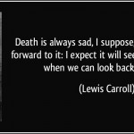 Really Sad Quotes About Death