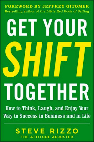 Published February 8, 2013 at 679 × 1024 in Get Your Shift Together!