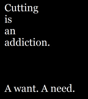 self harm self hate cut cutter cutting selfharm CUT YOURSELF