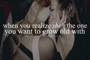 cute tumblr quotes for lesbians