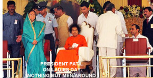 SAI BABA'S CONFUSED AND TRADITIONAL VIEWS ON WOMEN