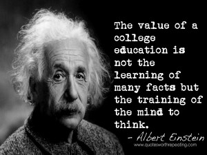 Education Quotes Albert Einstein (9)