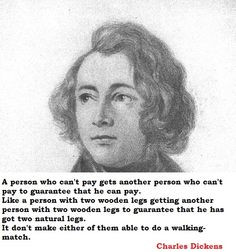 Quotes: Dickens