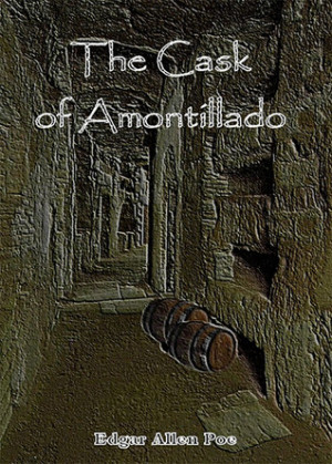 """Start by marking """"The Cask of Amontillado"""" as Want to Read:"""