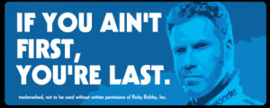 talladega nights: the ballad of ricky bobby on Tumblr