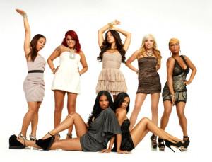 BAD GIRLS CLUB 8 MEMORABLE QUOTES (EPISODE 1)