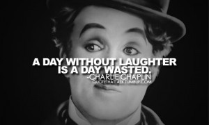 Thread: Charlie Chaplin Quotes