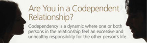 Are you in a Codependent Relationship? Codependency is a dynamic where ...