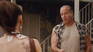 ... we focus on Andrew Dice Clay's stunning turn in 'Blue Jasmine