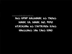 Sad Love Story Quotes...