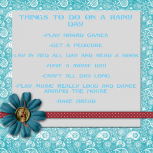 Displaying 19> Images For - Rainy Days Quotes And Sayings...